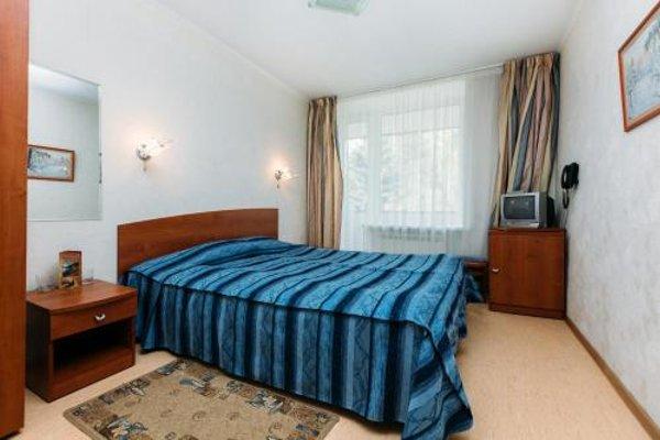 Отель «Калевала» - фото 3