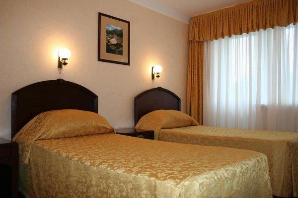 Санаторий Долина Нарзанов - 50