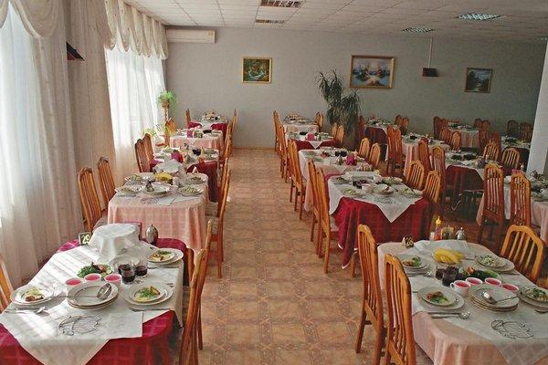 Санаторий Долина Нарзанов - 14