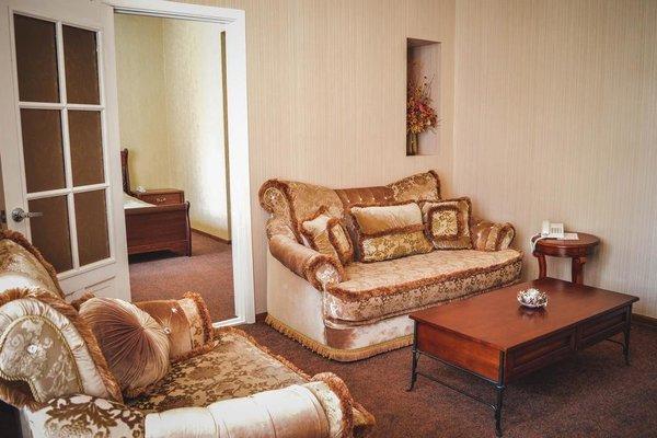 Гранд Кавказ Отель - фото 50