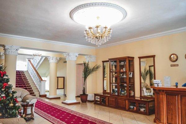 Гранд Кавказ Отель - фото 16
