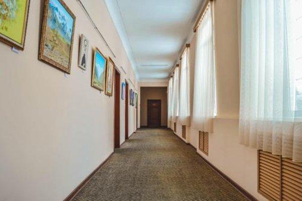 Гранд Кавказ Отель - фото 17