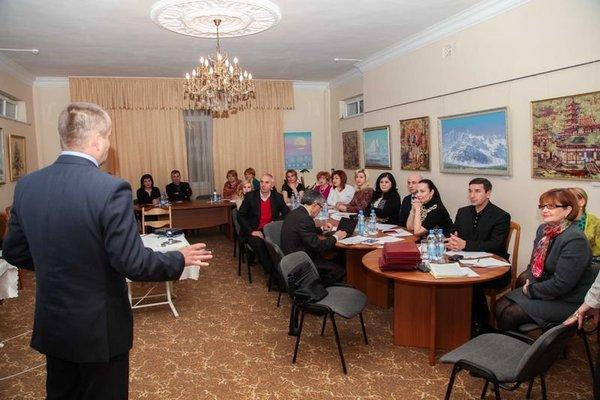 Гранд Кавказ Отель - фото 18