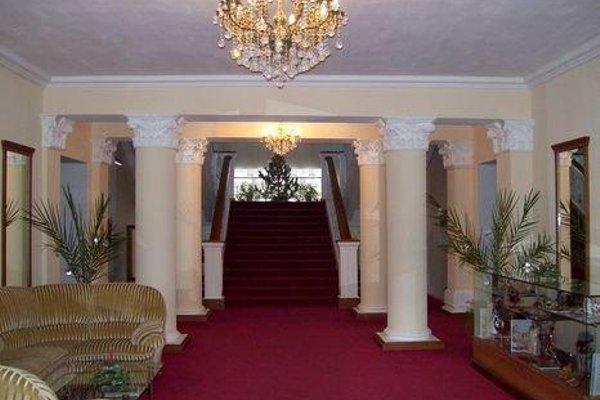 Гранд Кавказ Отель - фото 7