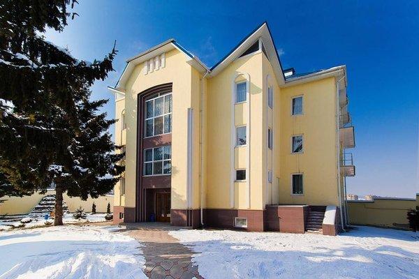 Отель «Меридиан» - фото 13