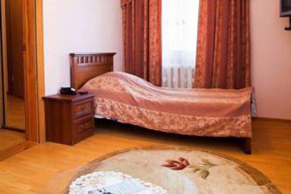Отель «Меридиан» - фото 16
