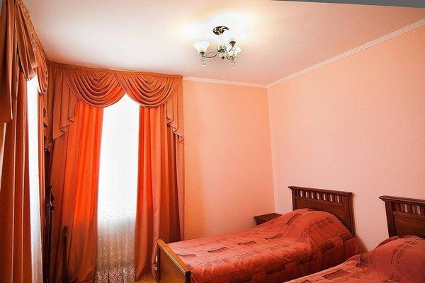 Отель «Меридиан» - фото 3