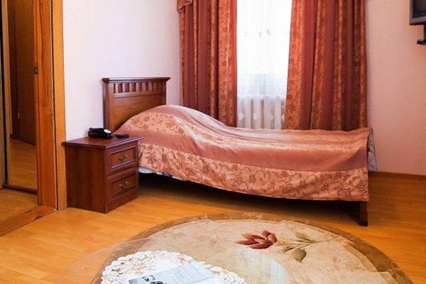 Отель «Меридиан» - фото 6