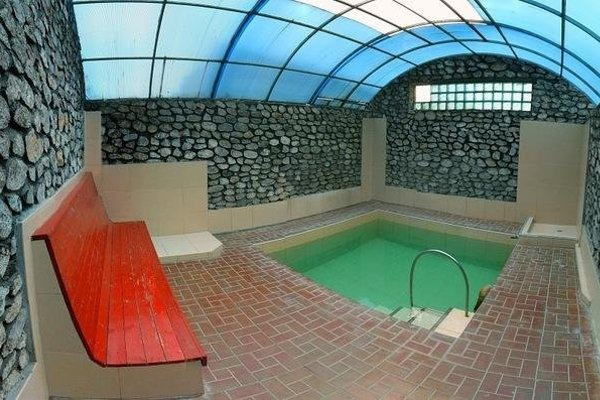 Санаторий «Грушевая Роща» - фото 7