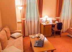 Отель Татьяна фото 2