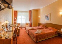 Отель Татьяна фото 3