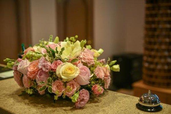Гостиница Даниловская - 13
