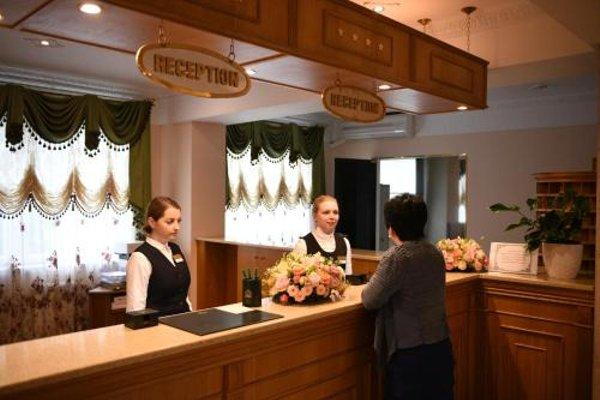 Гостиница Даниловская - 15