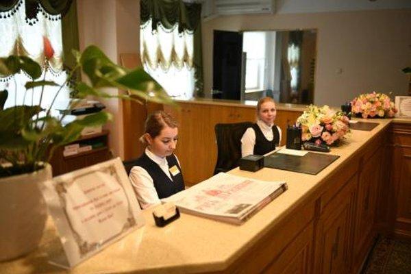 Гостиница Даниловская - 16