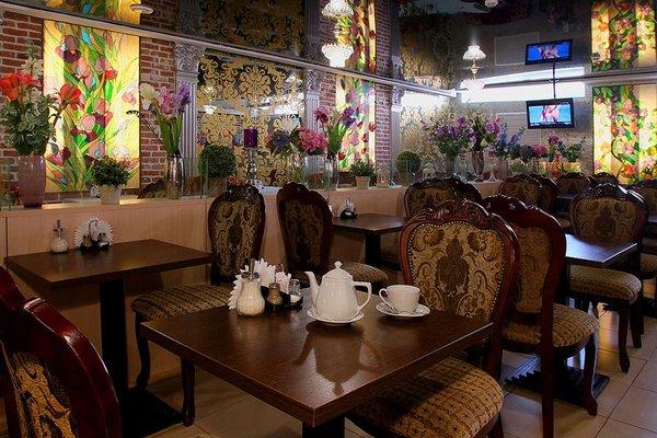 Отель Галерея Парк - 16