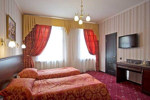 Отель Эрмитаж - фото 50