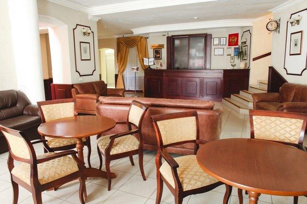 Отель Эрмитаж - фото 10