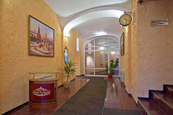 Отель Эрмитаж - фото 18