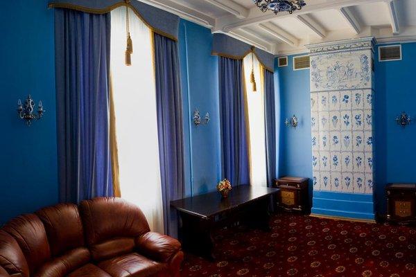 Отель Эрмитаж - фото 21