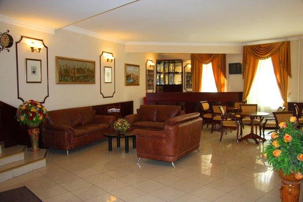 Отель Эрмитаж - фото 6
