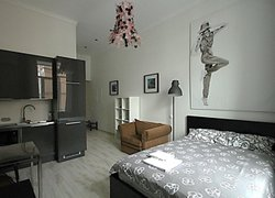 Апартаменты Flats 4 U на Тверской фото 2