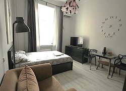 Апартаменты Flats 4 U на Тверской фото 3