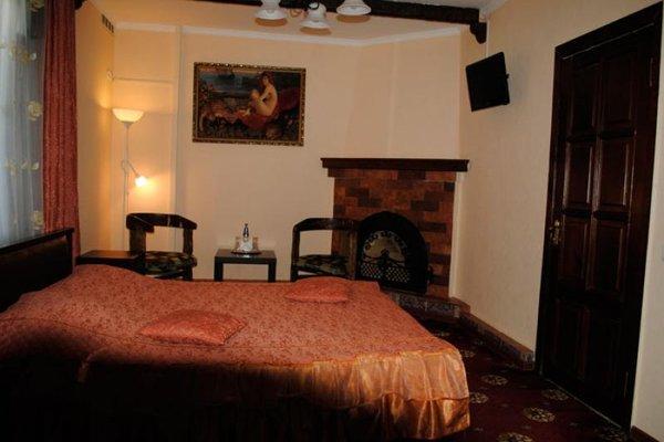 Гостиница Акапулько - фото 14