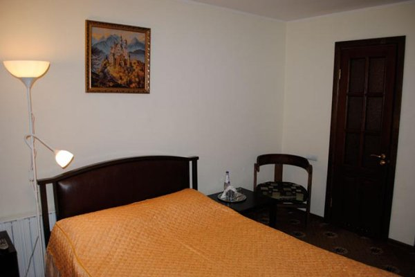 Гостиница Акапулько - фото 3