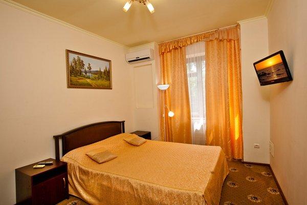 Гостиница Акапулько - фото 5