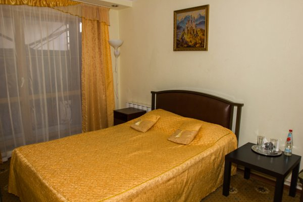 Гостиница Акапулько - фото 7