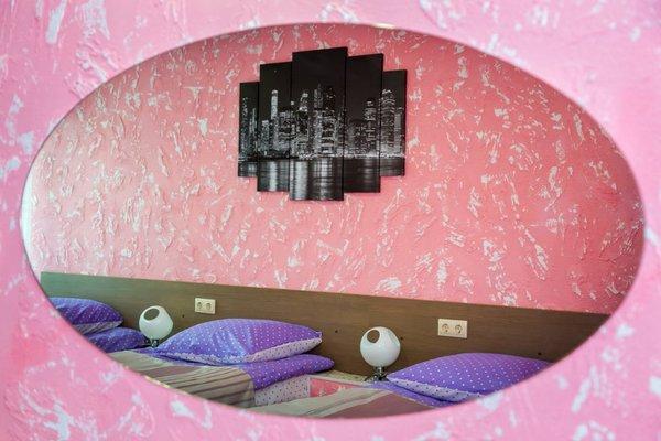 Отель Таормина - фото 14