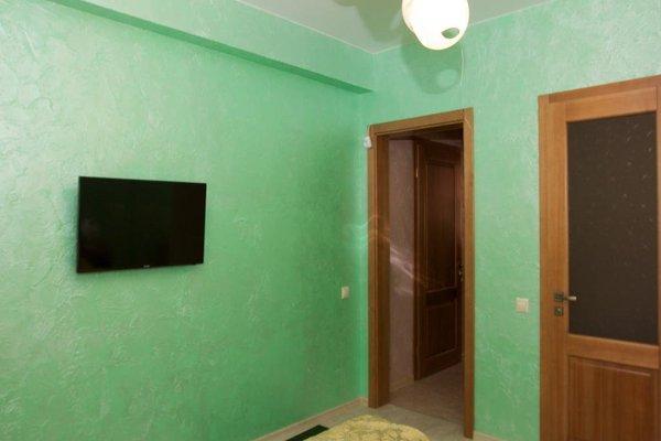 Отель Таормина - фото 17