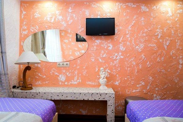 Отель Таормина - фото 5