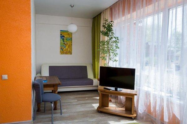Отель Таормина - фото 8