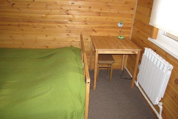 SkiBike Club Апартаменты - фото 11