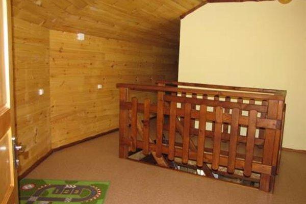 SkiBike Club Апартаменты - фото 8