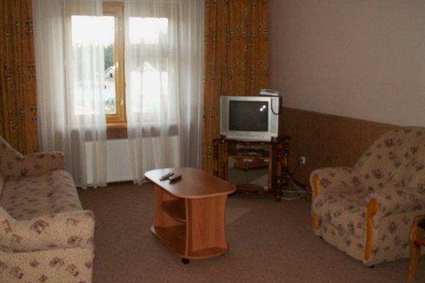 Отель Лукоморье - фото 11