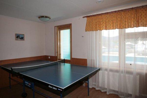 Отель Лукоморье - фото 14