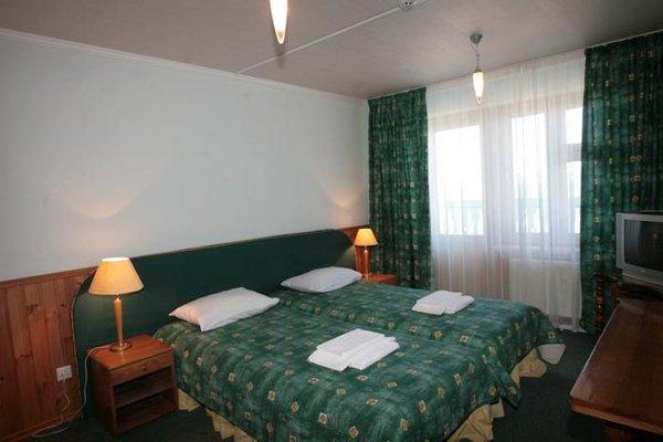 Отель Лукоморье - фото 4