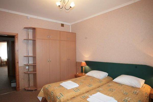 Отель Лукоморье - фото 8
