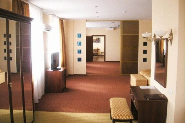Отель Форум - 16