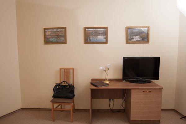 Отель Лагуна - фото 10
