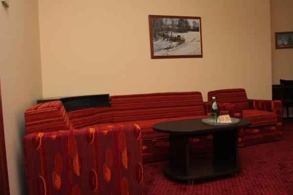 Отель Лагуна - фото 11