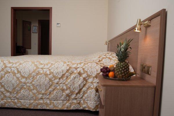 Отель Лагуна - фото 18