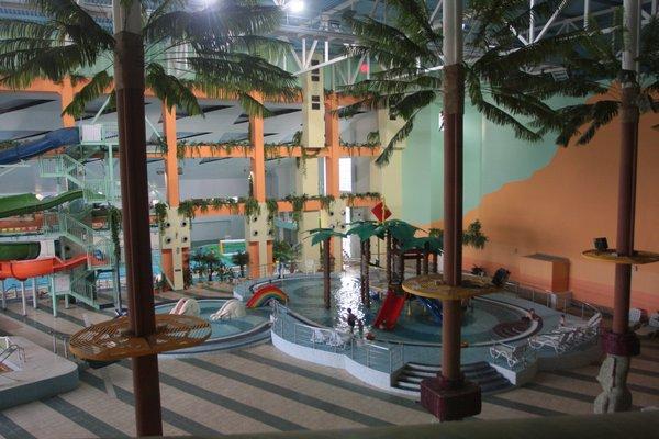 Отель Лагуна - фото 19