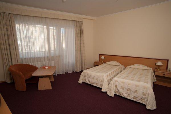 Отель «Лагуна» - фото 4