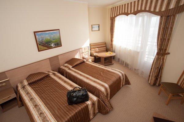 Отель Лагуна - фото 7
