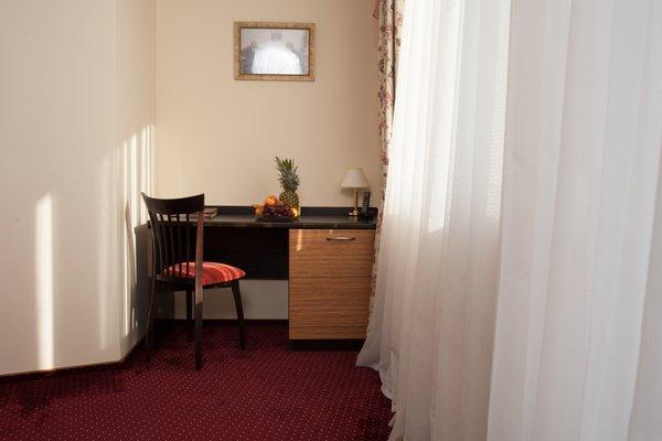 Отель «Лагуна» - фото 8