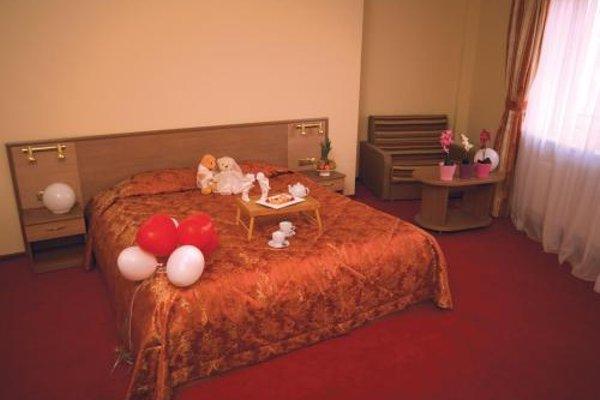 Отель «Лагуна» - фото 9