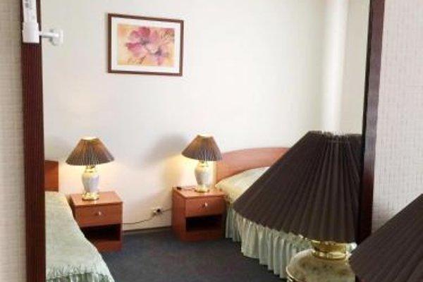 Гостиница Клубная - фото 50